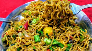 Maggi Recipe |New Recipes 2019| Dinner Recipes Indian Vegetarian| Recipes for dinner| Dinner Recipes