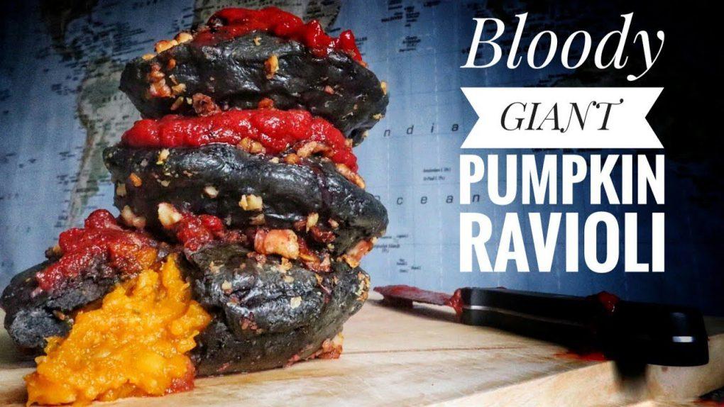 BEST Halloween Recipe 2020 | Halloween Party Food Ideas – Main Course