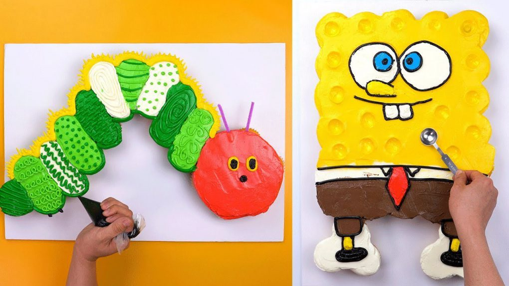 Easy CupCake Decorating Ideas | Yummy Dessert Recipes | 10+ Easy Cake Decorating Tutorials