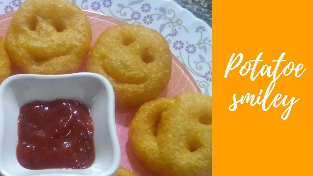 potatoe smileys    mc cain potatoes smiley    iftar recipes    quick iftar recipes   