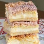 This version of sopapilla cheesecake bars is quick and easy with minimal effort….