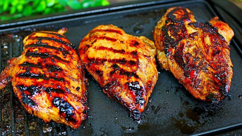 The Best Chicken Marinade Ever – Easy Chicken Marinade
