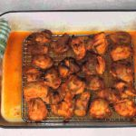Butter Chicken With Naan Recipe – Food Recipes