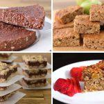 4 Healthy Oatmeal Dessert Recipes