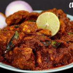 చికెన్ గీ రోస్ట్ ఇలా చేసారంటే దేనిలోకైనా సూపర్గా ఉంటుంది Chicken Ghee Roast Telugu