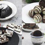 5 Easy Oreo Dessert Recipes – Vol 1   Oreo Recipes   No Bake Oreo Recipes   Oreo No Bake Dessert