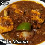 Paneer Tikka Masala| Restaurant style Paneer Tikka Masala Gravy| Paneer Recipes| Rechi Times