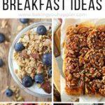 Quick and Easy Vegan Breakfast Ideas…