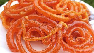 Kurkuri Rasili Jalebi Sirf 10 Minute main | Instant Jalebi Recipe | Gujarat's Dussehra Special rec.