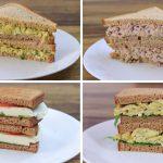 5 Healthy Sandwich Recipes