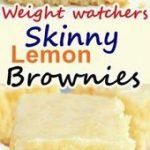 Weight Watchers Lemon and 7UP Cake Recipe