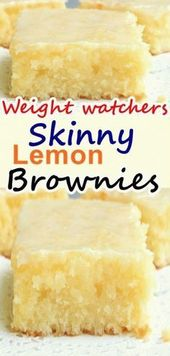 Weight Watchers Lemon and 7UP Cake Recipe