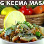 VEG KEEMA MASALA Recipe in Bengali—Vegetarian Recipes in Bengali—Kheema Masala Veg Recipe—Veg Recipe