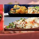 Diwali special rice recipes | ಈ ಬಾರಿ ದೀಪಾವಳಿ ಹಬ್ಬಕ್ಕೆ ಯಮ್ಮಿ ಯಮ್ಮೀ ರೈಸ್ ಬಾತ್! | Vijay Karnataka