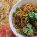 Shalgam ka bharta । Shalgam matar ।Punjabi recipe ।Mother in law recipe । शलगम का भरता । शलगम मटर ।