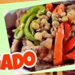 How to Cook Igado l Grace Simple #Pinoy Recipes l #pork recipe