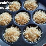 Breakfast Recipes in 15 min | Instant Breakfast Recipe | Vermicelli Breakfast recipe|Quick Breakfast