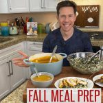 Meal Prep Recipes For Fall – Healthy & Easy Meal Planning