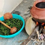 Sarson Ka Saag Recipe : Short
