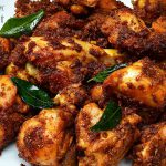 Chicken Ghee Roast/ Chicken Roast/ Chicken Fry Recipe