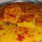 फेमस गुजराती लाइव ढोकला   gujrati street food     live dhokla recipe