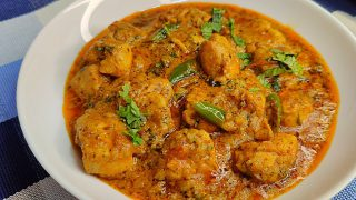 CHICKEN HANDI | Restaurant Style Chicken Handi | Handi Chicken Recipe