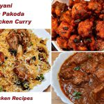 3 Easy Chicken Recipes/ Chicken Combo Recipes for Lunch