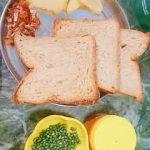 Jhatpat banaiye 2 minute main healthy breakfast recipe for ur diet
