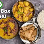 10 Quick & Easy Indian Lunch Box Recipes| Kids Lunch Box Recipes| Indian Lunch Box Ideas| Tiffin Box