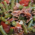 Southern Green Beans Recipe -Thanksgiving Side Dish – I Heart Recipes
