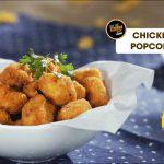 Crispy Chicken Popcorn | चिकन पॉपकॉर्न | Spicy Chicken snack | Chef Ranveer Brar