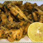 Lemony Pepper Chicken Roast Recipe | Easy And Best Starter Recipe |Chicken Lemon Pepper Roast Recipe