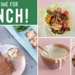 Healthy Lunch Ideas For Weight Loss | Easy Vegetarian Recipes