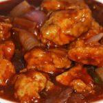 সবচেয়ে সহজ পদ্ধতিতে গ্রেভি চিলি চিকেন রেসিপি | Easy Gravy Chilli Chicken Recipe In Bengali