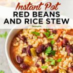 A Southern favorite made in a fraction of the time! Our vegetarian Instant Pot R…