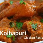 Kolhapuri Chicken Masala Recipe ❤️ | Indian Spicy Chicken Curry ❤️