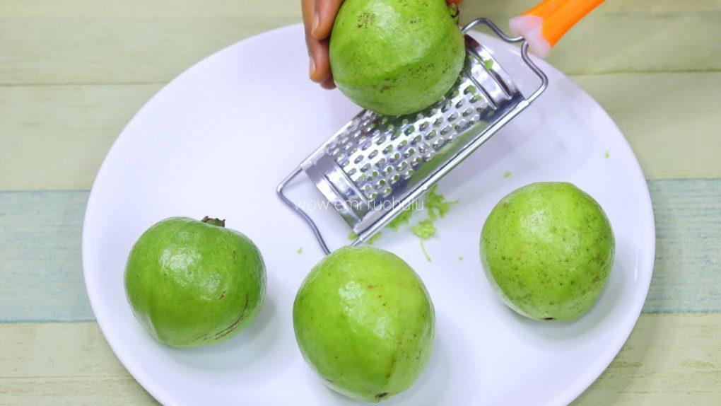 New Breakfast Recipe | Quick Breakfast Recipe | Less Oil Breakfast recipe | Immunity Boosting Guava