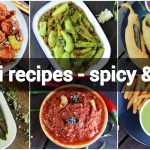 6 chilli based recipes collection | मिर्ची के रेसिपी | easy mirchi ya mirch recipes
