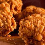 KFC Style Fried Chicken Recipe   बनाएं KFC अंदाज़ में लाजवाब फ्राइड चिकन   Ayat's Main Course