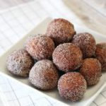 gluten free vegan cinnamon sugar donut holes2…