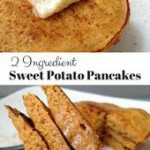 These sweet potato pancakes require just two simple ingredients, making them an …