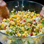 Detox Weight Loss Salad Recipe | Easy Recipe for Vegetarians