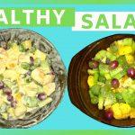 EASY Fruit Salad Recipe in Tamil – Fruit Salad in Tamil