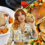 The Perfect Vegan Thanksgiving Roast | How to Make A CHEAP ROAST Taste EXPENSIVE