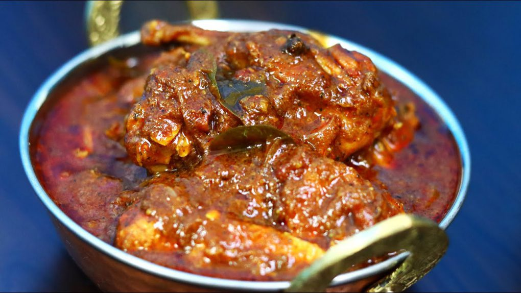 Chicken Gravy Recipe   സൂപ്പർ ടേസ്റ്റിൽ ചിക്കൻ കറി   Chicken Curry Recipe   Kerala Chicken Curry