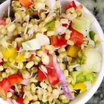 Quick And Healthy Snack   Weight Lose Snack Recipe For Vegetarian