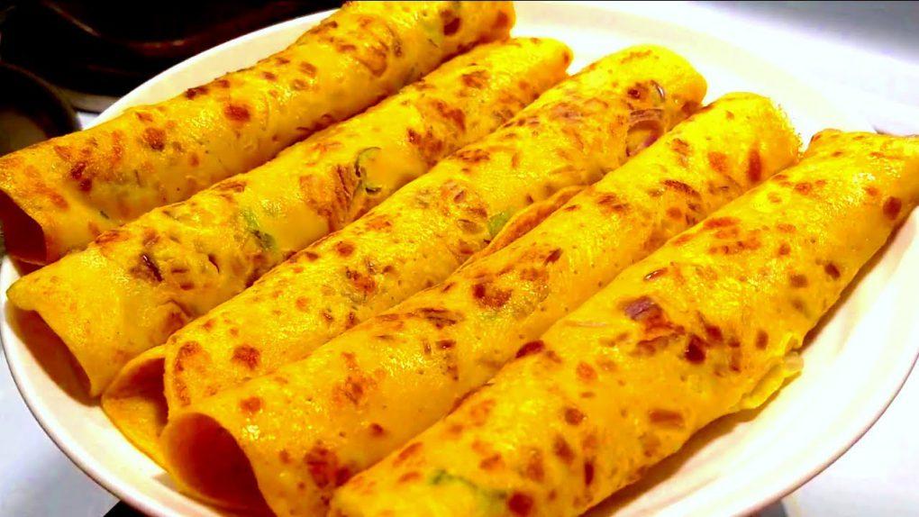 ചപ്പാത്തിയേക്കാൾ രുചിയിൽ ഗോതമ്പ് പൊടികൊണ്ട് കിടിലൻ ദോശ|Wheat Dosa|Easy Breakfast Recipe Malayalam