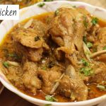 Reshmi Chicken Recipe