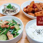 3 Feel-Good Korean Banchan Recipes… For Dinner!