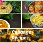 5 Easy Cabbage recipes – All Recipes Hub